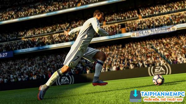 FIFA 18 ICON Edition 1