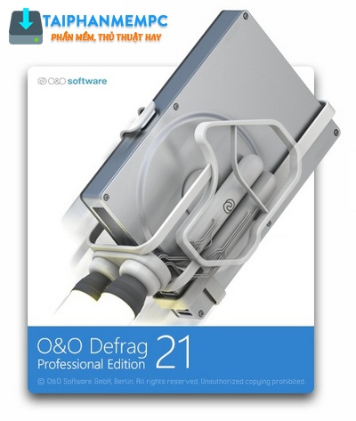 O&O Defrag Pro 21.0