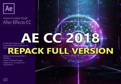 After Effects CC 2018 v15.1.2.69 F.U.L.L mới nhất – Update 17/07/2018