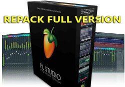 FL Studio 20 Producer Edition for PC mới nhất – Sản xuất âm thanh