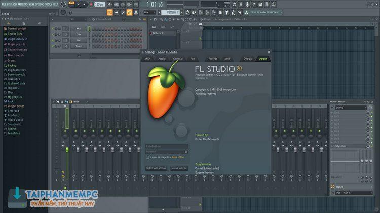 fl studio 20 producer edition
