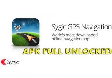 Sygic GPS Navigation v18.0.8 APK Final Full mới nhất – Bản đồ Offline