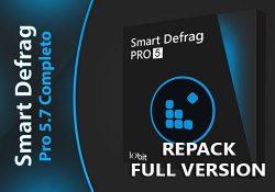 IObit Smart Defrag Pro 5.7.1.1150 bản quyền – Chống phân mảnh ổ cứng