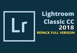 Tải về Lightroom Classic CC 7.0.0 2018 bản quyền mới nhất