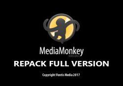 MediaMonkey Gold 4.1.18.1853 bản quyền kích hoạt tự động