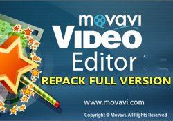 Movavi Video Editor 15 Plus 15.3.0 mới nhất – Biên tập, chỉnh sửa video