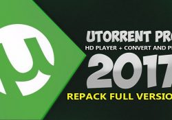 μTorrent Pro 3.5.1 Build 44358 F.U.L.L bản quyền + HD Player & Free Ads