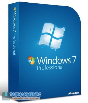ban key windows 7 pro