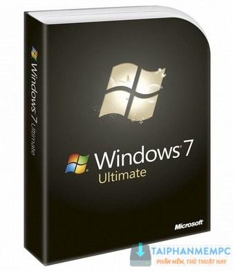 ban key windows 7 ultimate