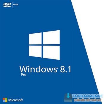 ban key windows 8.1