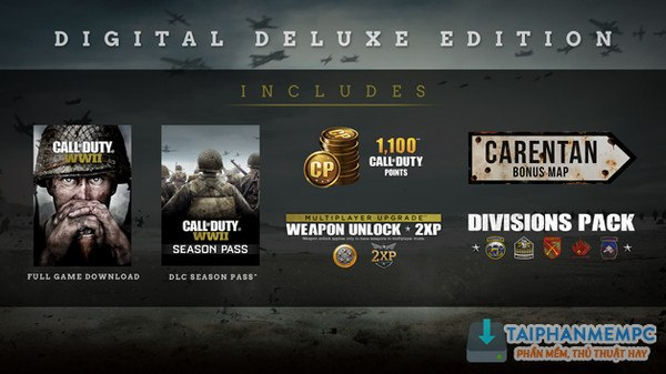 Call of Duty WWII - Digital Deluxe Edition 3