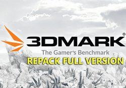 3DMark v2.8.6572 Developer mới nhất – Test hiệu năng CPU và VGA