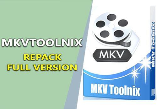 MKVToolnix 17