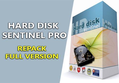 Hard Disk Sentinel Pro 5