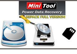MiniTool Photo Recovery 3.0 bản quyền – Khôi phục file đã xóa