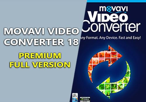 Movavi Video Converter 18.1.0 Premium