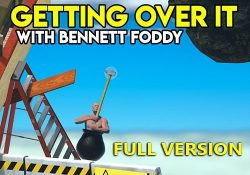 Tải Getting Over It with Bennett Foddy – Update v1.55 ngày 19/12/2017