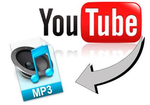 cach tai nhac mp3 tu youtube