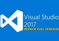 Visual Studio 2017 Enterprise & PRO v15.4 REPACK bản quyền mới nhất