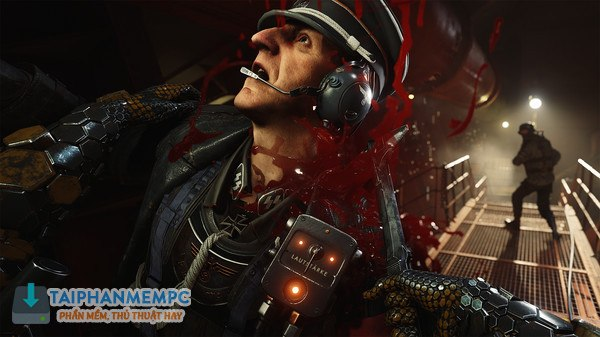 Wolfenstein II The New Colossus Digital Deluxe Edition 2