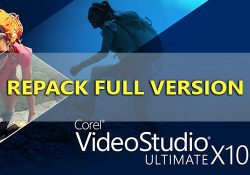 Corel VideoStudio Ultimate X10.5 v20.5.0.60 F.U.L.L bản quyền mới nhất