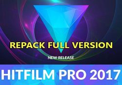 HitFilm Pro 2018 v9.1.8023.07201 F.U.L.L mới nhất – Biên tập video