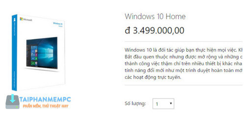 phan biet windows 10 pro va home 2