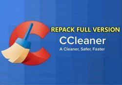 Tải CCleaner v5.45.6611 PRO F.U.L.L mới nhất – Dọn rác máy tính