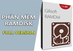 Tải Ramdisk bản quyền – Những phần mềm tạo Ram ảo, tăng tốc máy tính