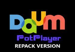 Daum PotPlayer 1.7.21212 mới nhất + Skin Packs – Chơi video trên PC