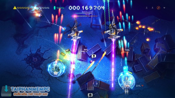 Sky Force Reloaded 1