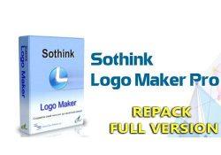 Sothink Logo Maker Pro 4.4 F.U.L.L bản quyền – Tạo logo chuyên nghiệp