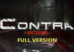 Tải Contra 2028 – Huyền thoại Contra đồ họa 3D siêu đẹp mắt