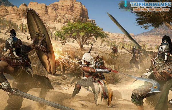 Assassin's Creed Origins 1