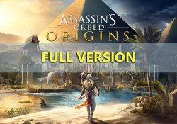 Assassin's Creed Origins F.U.L.L Game [ISO|55GB] – Bom tấn đã trở lại