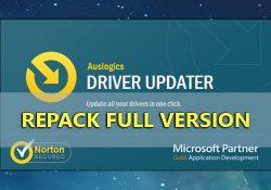 Auslogics Driver Updater 1.11.0.0 F.U.L.L mới nhất – Tìm & tải Driver PC