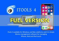 iTools v4.3.9.5 mới nhất Full bản tiếng Anh – Quản lý điện thoại iPhone, iPad