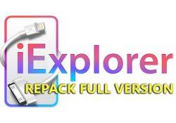 iExplorer 4.1.18 F.U.L.L bản quyền – Quản lý điện thoại iPhone, iPad