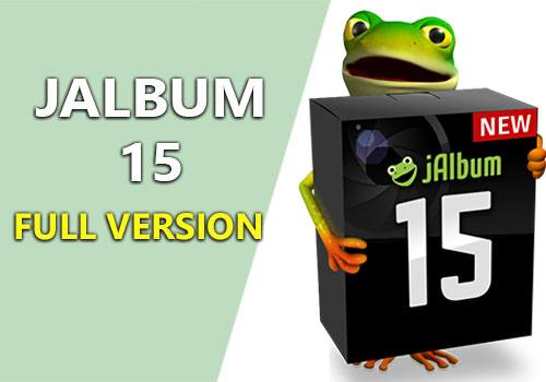 download jalbum 15