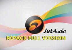 jetAudio v8.1.7.20702 Plus VX Full 2018 – Huyền thoại nghe nhạc trên PC