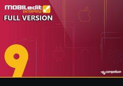 MOBILedit 9.3.0.23657 Enterprise F.U.L.L – Kết nối mọi điện thoại với PC