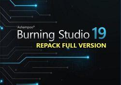Ashampoo Burning Studio 19.0.1.6 F.U.L.L – Ghi đĩa  chuyên nghiệp