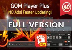 GOM Player Plus 2.3.41 Build 5303 mới nhất – Chơi video mạnh mẽ