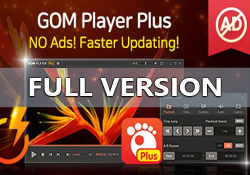 Download gom player plus windows 10 | Download GOM Player