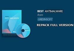 GridinSoft Anti Malware 3.2.15 F.U.L.L mới nhất – Diệt malware hiệu quả