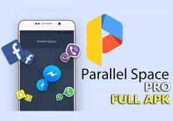 Parallel Space Pro v4.0.8456 FULL APK – Nhân đôi ứng dụng trên Android