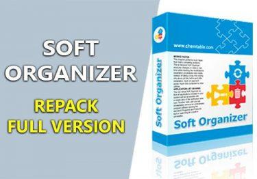 Soft Organizer 7.44 mới nhất – Xóa chương trình mạnh mẽ