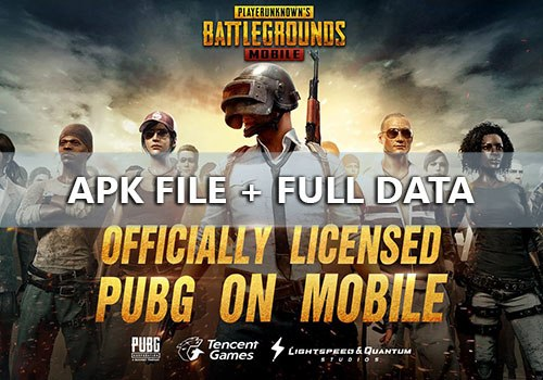 tai pubg mobile cho android