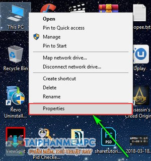 tang toc windows 10 0