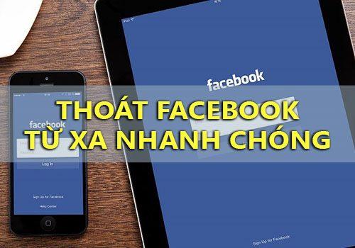 thoat facebook tu xa tren tat ca thiet bi